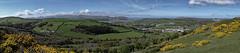 North Wales Coast Panorama (Brian The Euphonium) Tags: northwales panorama sonydschx50 welshflickrcymru