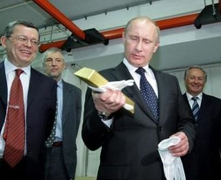 假如俄罗斯放弃使用美元