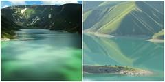 Озеро Кезеной-ам, Чеченская республика