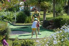 Mini Golf Paradis