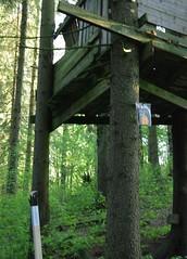 Stolpejakt og Bookcrossing (zimort) Tags: norway book norge woods bookcrossing norwegen bok gjøvik trehytte slipprelease stolpejakt polehunting