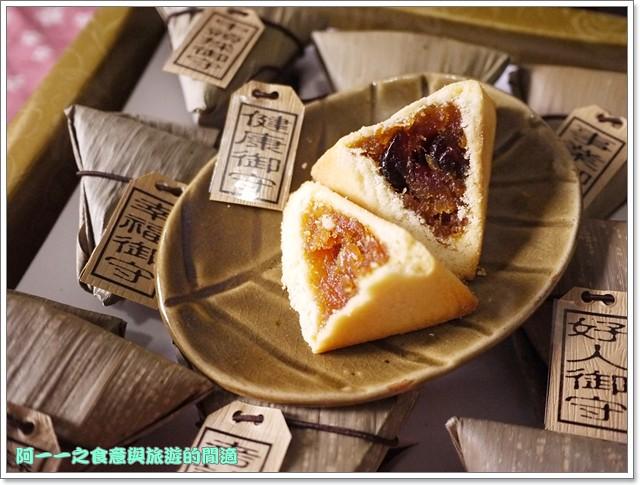 端午節伴手禮粽子鳳梨酥青山工坊image039
