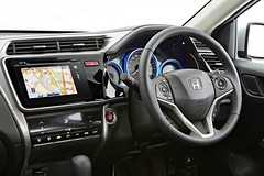 2014 Honda City - First Drive