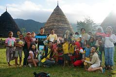 Trip Flores (zulfikaralex) Tags: travel flores indonesia island traveling pulau komodo danau kelimutu labuanbajo rinca waerebo