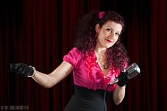 Giada_085 (gilmolm) Tags: portrait girl photoshop canon hair 50mm model flash singer microphone canonef35mmf2 ritratto metz ragazza microfono cantante lightroom nissin giada modella canonef50mmf18ii figuraintera strobist canoneos450d canoneosdigitalrebelxsi canoneoskissx2