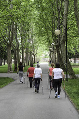 Nordic Walking Collegno (gabriferreri) Tags: nature sport walking torino outdoor natura nordic fitness stretching wellness nordicwalking camminare leki camminata collegno fizan benessere camminatanordica fitwalking parcodellacertosa parcodellachiesa