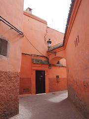 Marrakesh Medina (Mike_fleming) Tags: marrakesh marrachech