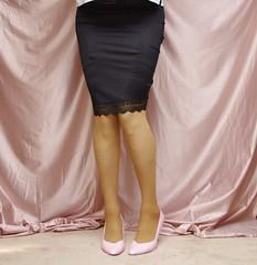 IMGP8494 (gingers.secret) Tags: stockings lace lingerie heels lacy garterbelt halfslip