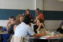 ETUG Spring Workshop 2014