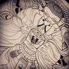 More than a fast food, A religion!  Ahahha #KFCisoureligion #remixbuddha (starasian-tattoo) Tags: paris france art tattoo ink square asian design khmer manga tattoos creation squareformat sutro asie tatoos yakuza tatoo artistes japonais inked tattooart artiste asiatique tats tatouage irezumi tattoodesign tatou tatouages japanesetattoo vietnamien asiantattoo thailandais sloft iphoneography starasian instagramapp uploaded:by=instagram starasiantattoo thesloft