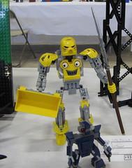 PBF_2014_018 (Black Six) Tags: bionicle pbf 2014 bzpower phillybrickfest bionilug
