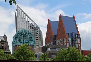 Architectuur / Den Haag