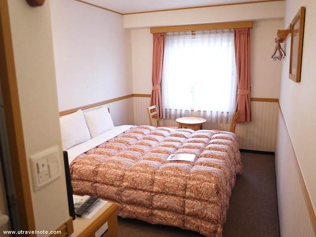 **の日系ホテル:東横イン釜山 西面(ソミョン)