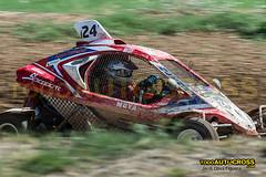 "0824-XXII Ara Lleida Campeonato Espan¦âa Autocross Molerussa • <a style=""font-size:0.8em;"" href=""http://www.flickr.com/photos/116210701@N02/14317781666/"" target=""_blank"">View on Flickr</a>"