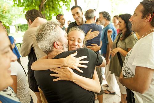 Encuentro del Corpus y San Juan 2014
