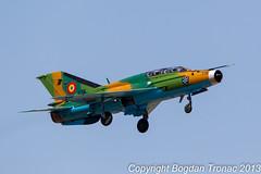 Bogdan Tronac Kecskemet airshow 2013-99 (Bogdan Tronac) Tags: aviation airshow militaryaircraft kecskemet