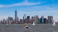 Manhattan (Marco D79) Tags: new york usa skyline america canon eos is manhattan united states efs f3556 600d 18135mm