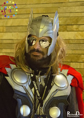 Anime Midwest 2014 (RickDrew) Tags: anime midwest afternoon 4th july thor friday 2014