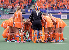 P6141781 (roel.ubels) Tags: world cup hockey sport nederland australia denhaag wk finale thehague oranje fieldhockey finales 2014 australi hockeyroos