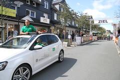 Sauerland Challenge 2014 in Winterberg