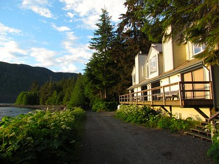 Alaska Salmon Fishing Lodge - Ketchikan 17