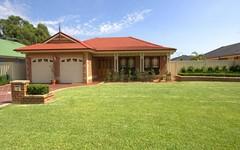 15 Lindsey Pl, Elderslie NSW
