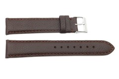 Genuine Swiss Army Garrison Brown Textured Leather 20mm Watch Strap Review (sarahalava) Tags: brown leather army swiss watch review strap 20mm garrison textured genuine