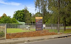 29 Cook Street, Lewisham NSW