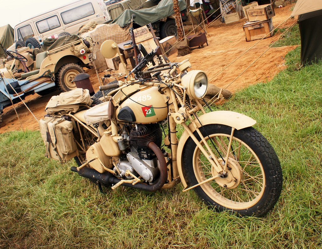 Best Motorcycle Armor >> The World's Best Photos of army and m20 - Flickr Hive Mind