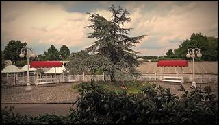 Soltau - heide park resort - lower saxony