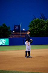 Staten Island Yankees - Brooklyn Cyclones (andy in nyc) Tags: nyc newyorkcity newyork ferry baseball cyclones statenisland yankees minorleague infielder milb 55200vr