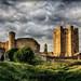Conisborough Castle (HDR)