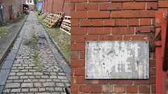 Fisher Street, Toxteth, Liverpool 8, England. (philipgmayer) Tags: fisherstreet toxteth liverpool setts 1000