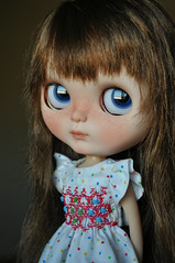 Blythe Orange and Spice