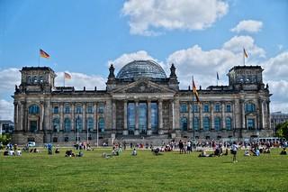 Reichstag 2014