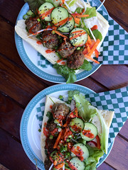 Banh Mi Friday at Dock Lunch