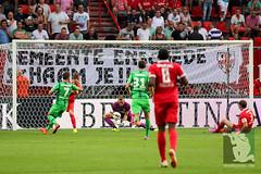 "DFL BL14 FC Twente Enschede vs. Borussia Moenchengladbach (Vorbereitungsspiel) 02.08.2014 068.jpg • <a style=""font-size:0.8em;"" href=""http://www.flickr.com/photos/64442770@N03/14643382598/"" target=""_blank"">View on Flickr</a>"