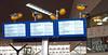 Wij waken over onze en uw eigendommen ... (Harry -[ The Travel ]- Marmot) Tags: camera city urban holland netherlands dutch station architecture modern rotterdam surveillance nederland bahnhof cctv moderne railwaystation stedelijk cs geel stad hollands 010 architectuur centraal ov openbaarvervoer huiskamer bewaking rotterdamcs rotterdamcentraalstation havenstad vertrekstaten