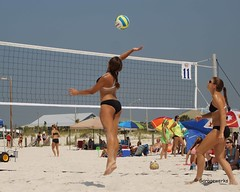 Gulf Shores Beach Volleyball Tournament (Garagewerks) Tags: woman beach girl sport female court sand all child gulf sony sigma tournament volleyball shores 50500mm views50 views500 views700 views100 views200 views600 views400 views300 views250 views150 views650 views350 views450 views550 f4563 slta77v