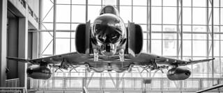 F-4E Phantom II, Virginia Air & Space Center