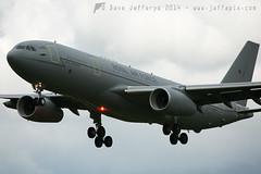 ZZ338 Voyager RAF (JaffaPix .... +2.5 million views, thanks!) Tags: airplane flying aircraft aviation flight aeroplane 330 airbus voyager a330 tanker raf bzz brizenorton a330200 royalairforce brize rafbrizenorton jaffapix zz338 davejefferys