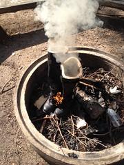 IMG_1606 (jazka74) Tags: high boots used burn knee