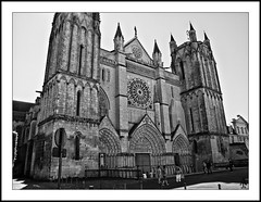_8153821 (A. Jimnez) Tags: summer bw france alex cathedral catedral bn cathdrale francia vienne belmonte poitiers poitou jimenez charentes trayo