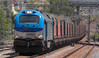 Llegada a destino (TRENPONFERRADA) Tags: ponferrada 335 comsa 335001 trenponferrada