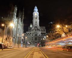 Philadelphia City Hall (Mycophagia) Tags: