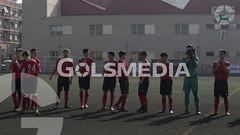 "Liga autonómica cadete Alboraya U.D. ""A"" - C.D. Alcoyano ""A"""