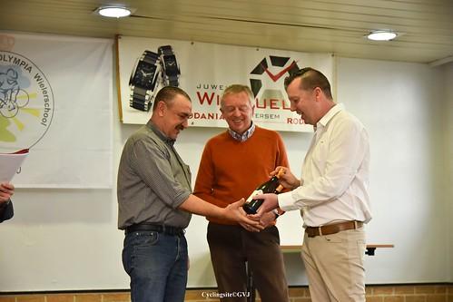 Wim Ruelens Lotto Olimpia Tienen 2017-125