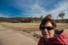 IMG_2000 (Antonio Todesco) Tags: mamma mom gargano pulia puglia calenella peschici mare spiaggia sea beach