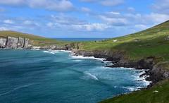 Coumeenole (Barbara Walsh Photography) Tags: coumeenole kerry waves sea ireland emarald atlantic visit