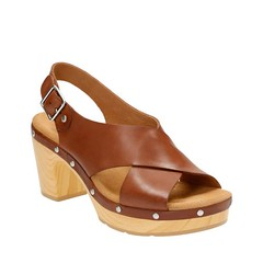 "Clarks Ledella Club sandal nutmeg • <a style=""font-size:0.8em;"" href=""http://www.flickr.com/photos/65413117@N03/32795792253/"" target=""_blank"">View on Flickr</a>"